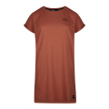 Once Upon An Eye Dress Rusty Red