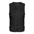 The Dom Impact Vest Black