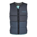 Marshell Impact Vest Black/Mint