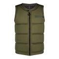 Star Impact Wakeboard Vest Brave Green