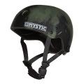 MK8 X Helmet Brave Green