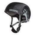MK8 X Helmet Black/Grey