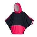 Poncho Women Female Cavier Melee