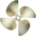 PROPELLER  13.5 X 14.25 VL4B 1.125 HUB W/.105 CUP (Acme1579)