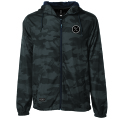 Hyperlite Black Ops Windbreaker