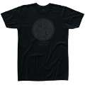 Hyperlite Corpo Tee Black