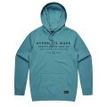 Hyperlite District Hoodie Slate Blue