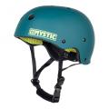 MK8 Helmet Teal