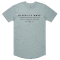 Hyperlite MFG Tee Ath Heather
