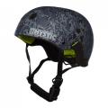 MK8 X Helmet Navy/Lime