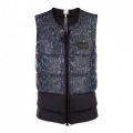 Magician Impact Vest Front Zip