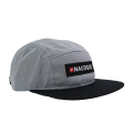 Nautique Mac Cap Grey Heather/Black