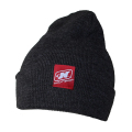 Nautique Clip Beanie Heather Grey