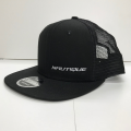 Nautique Original Fit Snapback Trucker Cap / New Era