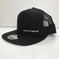 Nautique Original Fit Snapback Trucker Cap / New Era