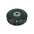 PCM Pulley, crank, serpentine