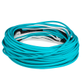 RONIX R8 80ft 8-Section line Cyan Blue