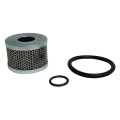 PCM Kit, Transmission Oil Filter (ZF)