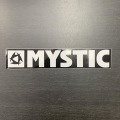 MYSTIC Board Sticker