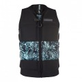 Shred Impact Vest Front Zip