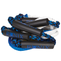 Surf Rope No Handle 25ft. 3-Braided Sections
