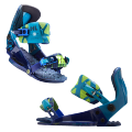 HYPERLITE System Pro Binding Blue