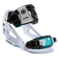 HYPERLITE System Lowback Binding White