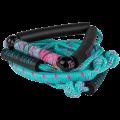 "RONIX Women's Surf Rope 10"" Hide Grip-25ft"