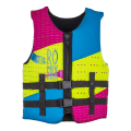 RONIX August CGA Life Vest - Youth