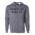 Hyperlite Big Black Hoodie