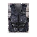 RONIX Covert Front Zip CGA Life Vest