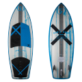 RONIX Hex Shell Thruster