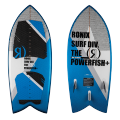 RONIX Koal w/Technora Powerfishl +