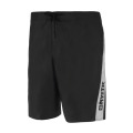 BRAND STRETCH Board Short Black