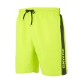 BRAND SWIM Board Short Yellow
