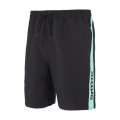 BRAND SWIM Board Short Black