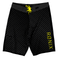 RONIX Honeycomb Pumperperson Tight & Right Boardshort