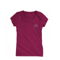 RONIX Women's Signature V-Neck T-Shirt