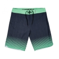 TIDE Board Short Green Fluor