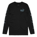 Hyperlite Union L/S Tee
