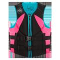 Hyperlite Womens Indy Neo Vest Pink/Black