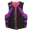 Hyperlite Womens Indy Neo Vest Purple/Black