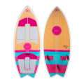 RONIX Women's Koal w/ Technora Fish
