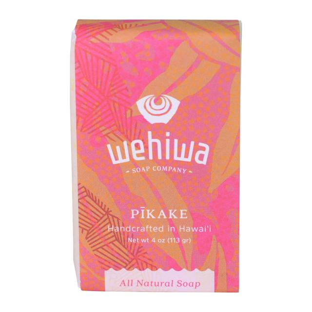 Wehiwa Bar Soap ピカケ