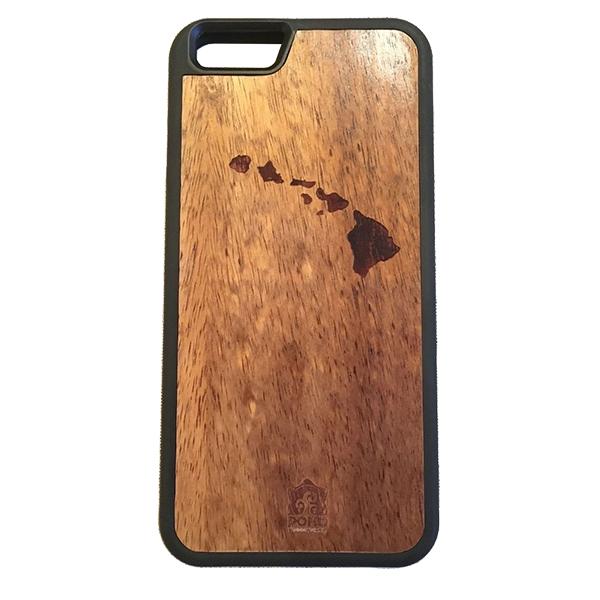 KOA iPhone7/8 CASE アイランドチェーン