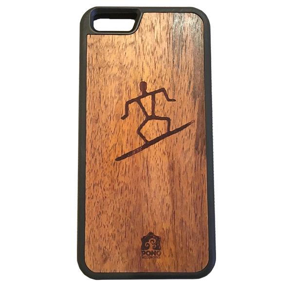 KOA iPhone7/8 CASE サーファー