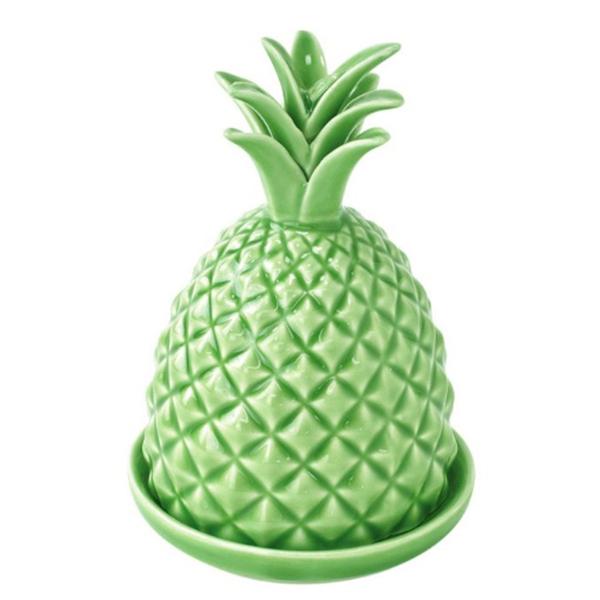 グリーンパイナップル カバープレート