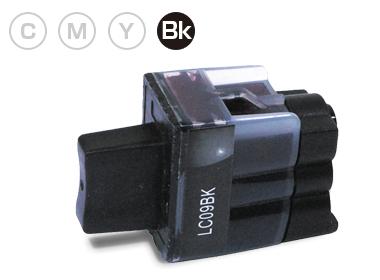 Brother(ブラザー)インクカートリッジ LC09BK/ブラック