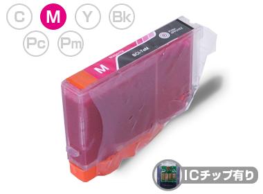 キャノン 互換インク BCI-7eM マゼンタ