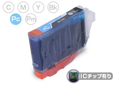 キャノン 互換インク BCI-7ePC フォトシアン
